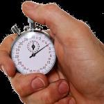 Calculer la durée entre deux dates sur Excel