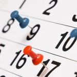 Calendrier Excel 2013 à télécharger gratuitement