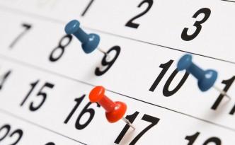 Agenda 2013 Excel