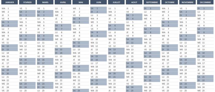 Apprendre Excel Formation Et Cours Excel Gratuits